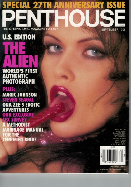 Penthouse US Edition 1996-09 September