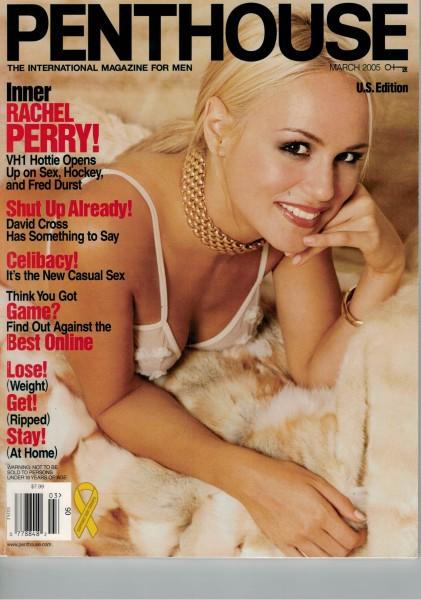 Penthouse US Edition 2005-03 März