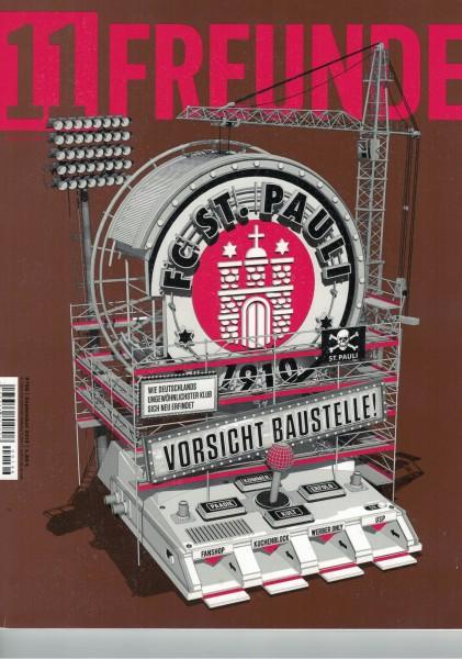 11 Freunde - Heft Nr. 166 - 09 September 2015
