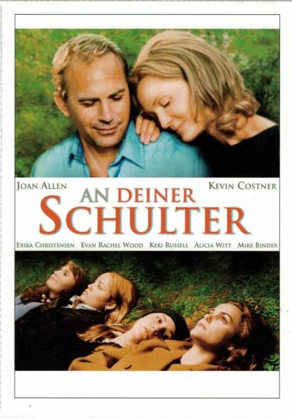"""Cinema Filmkarte """"An deiner Schulter"""""""