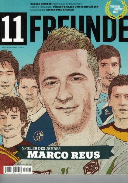 11 Freunde - Heft Nr. 128 - 07 Juli 2012