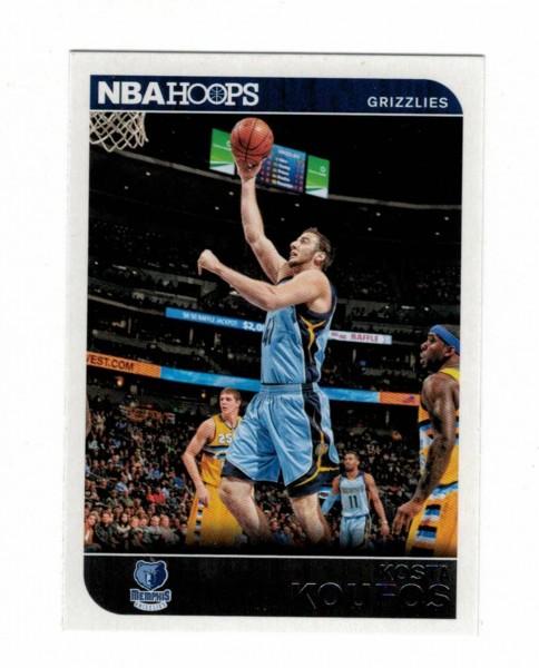 Basketballkarte - KOSTA KOUFOS - Panini - NBA HOOPS