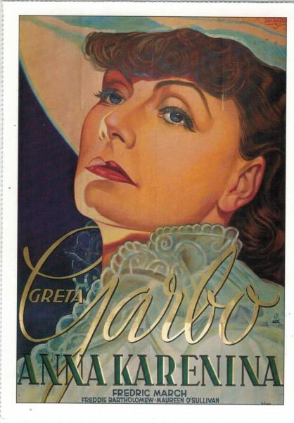 """Cinema Filmkarte """"Anna Karenina"""""""