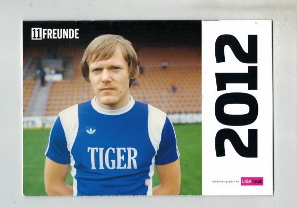 11 Freunde - Kalender 2012
