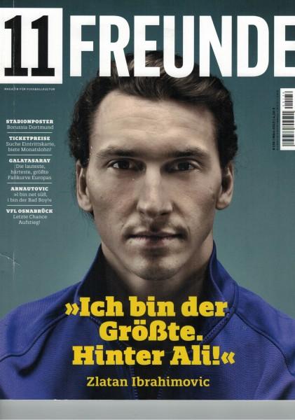 11 Freunde - Heft Nr. 136 - 03 März 2013