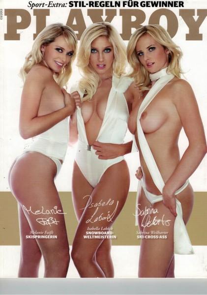 Playboy D 2013-03 März