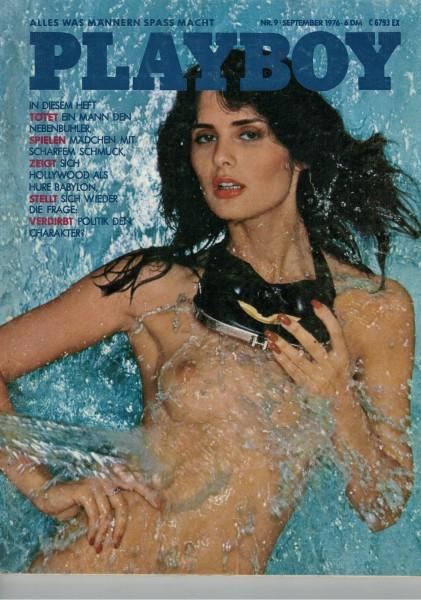 Playboy D 1976-09 September