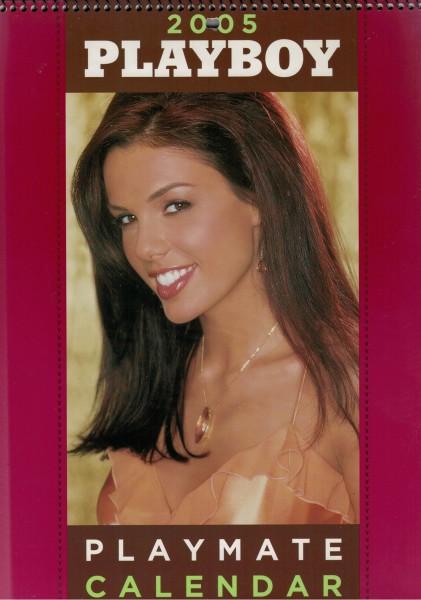 Playboy US Playmate Kalender 2005