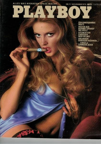 Playboy D 1973-11 November