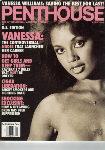 Penthouse US Edition 1993-04 April