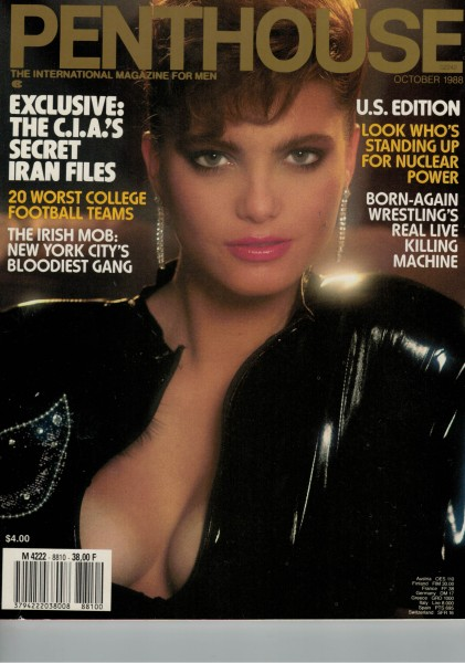 Penthouse US Edition 1988-10 Oktober