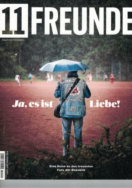 11 Freunde - Heft Nr. 155 - 10 Oktober 2014