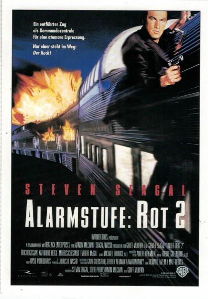 "Cinema Filmkarte ""Alarmstufe Rot 2"""