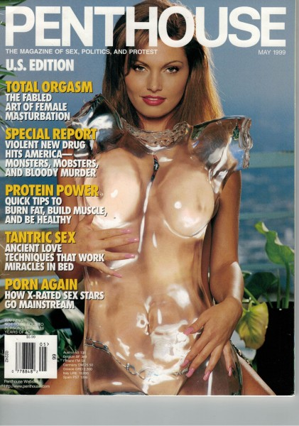 Penthouse US Edition 1999-05 Mai