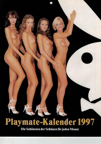 Playboy Playmate Kalender 1997