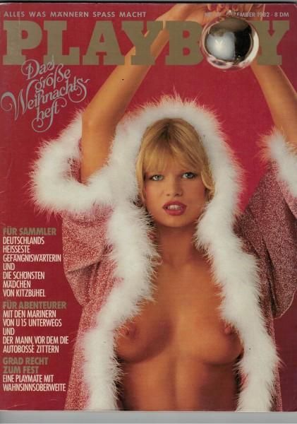 Playboy D 1982-12 Dezember