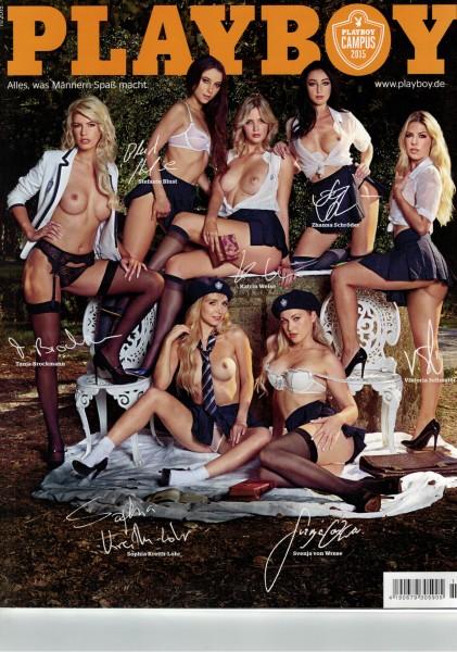 Playboy D 2015-11 November ABO-Cover