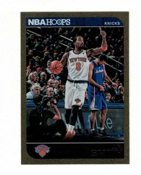 Basketballkarte - J.R. SMITH - Panini - NBA HOOPS