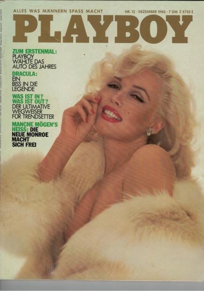 Playboy D 1980-12 Dezember