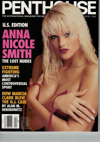 Penthouse US Edition 1996-04 April