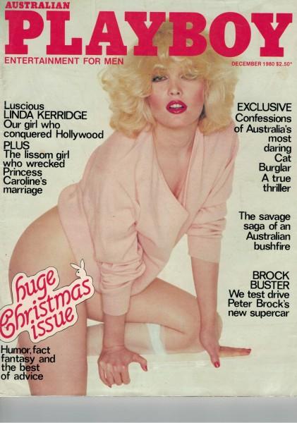 Playboy Australien 1980-12 Dezember